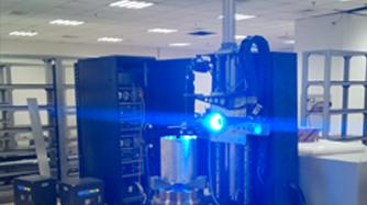 智能制造技术及装备研究中心